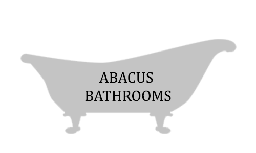 abacus bathrooms bath logo