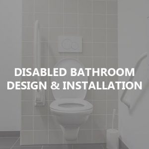 disabled bathrooms navigation box